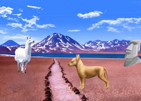 Adottate un cane davvero diverso da tutti gli altri: il cane nudo Inca!